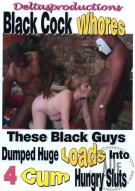 Black Cock Whores Porn Video