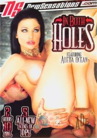 In Both Holes Porn Video