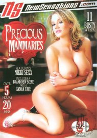 Precious Mammaries Porn Video