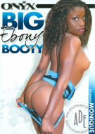Big Ebony Booty Porn Movie