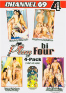 Play Bi Four 4-Pack Porn Movie