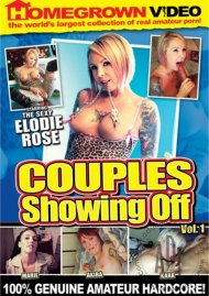 Couples Showing Off Vol. 1 Porn Video