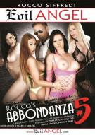 Roccos Abbondanza #5 Porn Movie