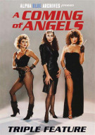 Coming Of Angels Triple Feature, A Porn Video