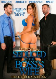 Seduced By The Bosss Wife 7 Porn Movie