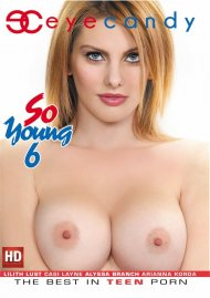 So Young 6 Porn Movie