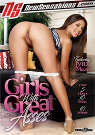 Girls With Great Asses Porn Movie