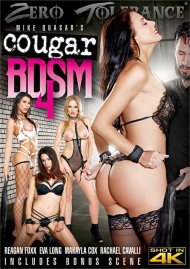 Cougar BDSM 4 Movie