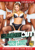 Blacked Out 8 Porn Movie