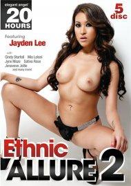 Ethnic Allure 2 Porn Movie