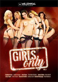 Girls Only Vol. 1 Porn Movie