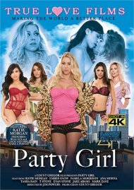 Party Girl Porn Movie