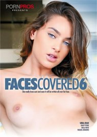 Faces Covered 6 Porn Video