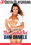 Seductive Dani Daniels, The Porn Movie