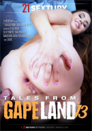 Tales From GapeLand 13 Porn Movie