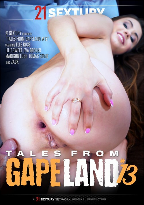 Tales From GapeLand 13 (2018)