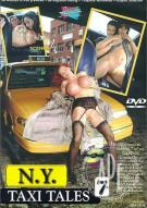 N.Y. Taxi Tales 7 Porn Movie