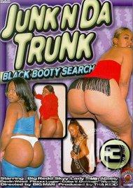 Junk N Da Trunk Black Booty Search 3 Porn Movie