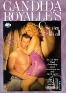 Candida Royalles One Size Fits All Porn Movie