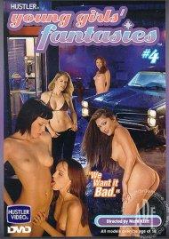 Girls Fantasies 4 Porn Movie