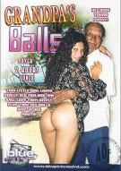 Grandpa's Balls Porn Video