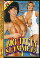 Big Titty Slammers #4 Porn Movie