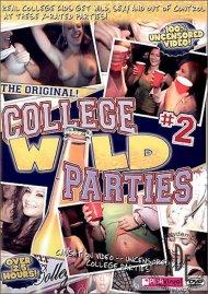 College Wild Parties #2 Porn Movie