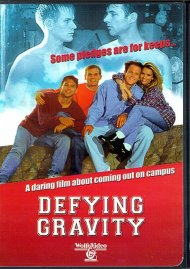 Defying Gravity Movie