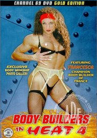 Body Builders In Heat 4 Porn Movie