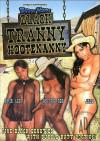 Buddy Wood's Black Tranny Hootenanny Boxcover