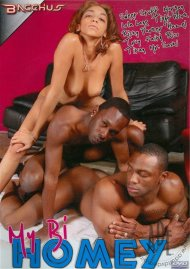 My Bi Homey Porn Movie