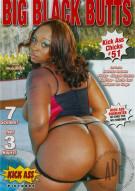Kick Ass Chicks 51: Big Black Butts Porn Video