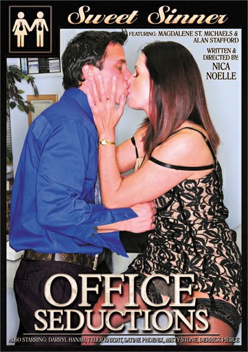 sweet sinner office seductions