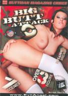 Big Butt Attack 9 Porn Movie