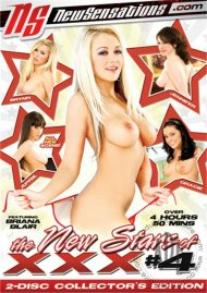New Stars Of XXX #4, The Porn Movie