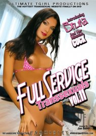 Full Service Transsexuals Vol. 11 Porn Movie