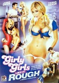 Girly Girls Like It Rough Porn Movie