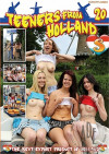 Teeners From Holland 20 Boxcover
