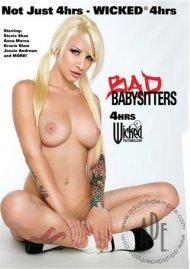 Bad Babysitters Porn Video