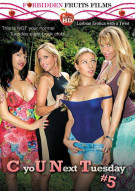 C You Next Tuesday #5 Porn Movie