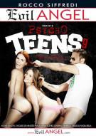 Roccos Psycho Teens 9 Porn Movie