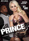 First Prince #3 Boxcover