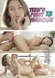 Teens First Massage #13 Porn Movie
