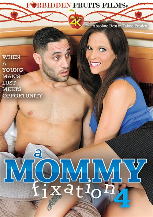 Mommy Fixation #4, A