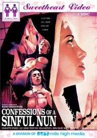 Confessions of a Sinful Nun Porn Movie