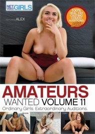 Amateurs Wanted Vol. 11 Porn Video