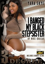 I Banged My Black Stepsister porn video from Third Degree Films.