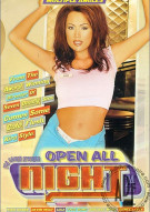 Open All Night Porn Video