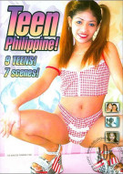 Teen Philippine Porn Movie