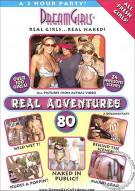 Dream Girls: Real Adventures 80 Porn Video